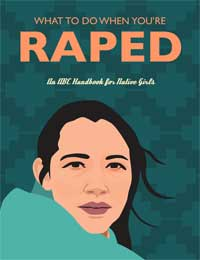 Raped what-to-do-handbook